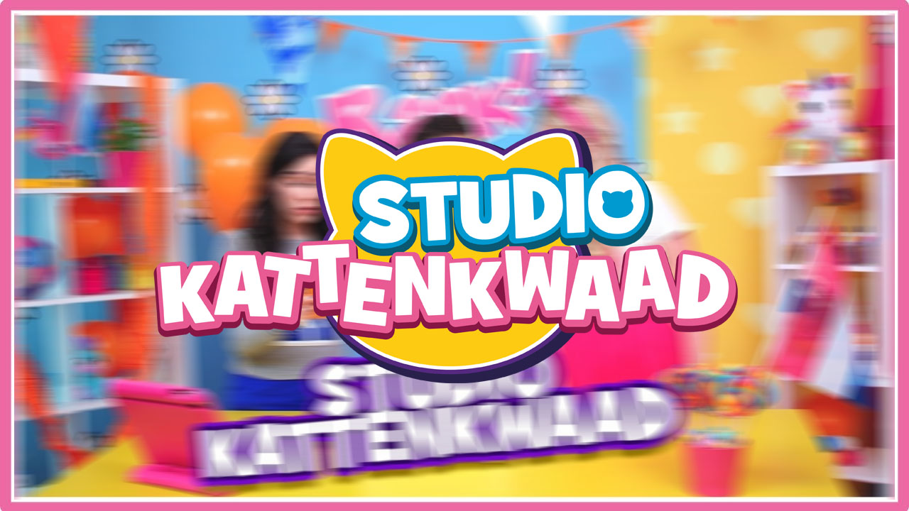 Foto Studio Kattenkwaad